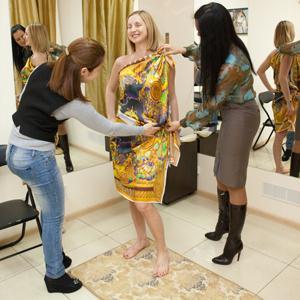 Ателье по пошиву одежды Чебаркуля