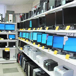 Компьютерные магазины Чебаркуля