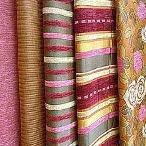 Магазины ткани Чебаркуля