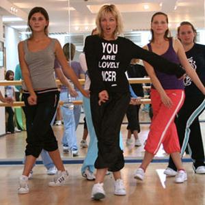 Школы танцев Чебаркуля