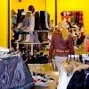 Магазины одежды и обуви в Чебаркуле