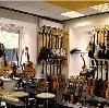 Музыкальные магазины в Чебаркуле