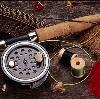 Охотничьи и рыболовные магазины в Чебаркуле