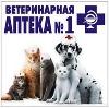 Ветеринарные аптеки в Чебаркуле