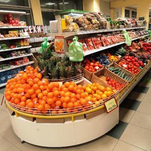 Супермаркеты Чебаркуля