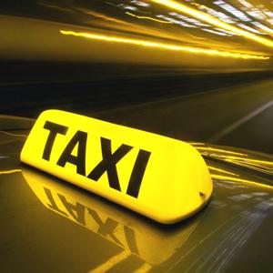 Такси Чебаркуля