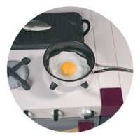 Боулинг-центр Империя игр - иконка «кухня» в Чебаркуле
